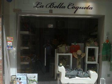 COMERCIO LA BELLA COQUETA