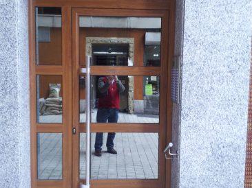 Puerta Portal 03