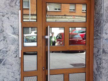 Puerta Portal 07