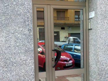Puerta Portal 14