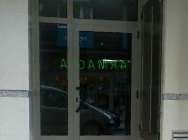 Puerta Portal 15