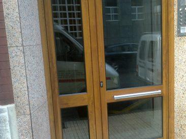 Puerta Portal 16