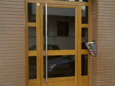 Puerta Portal 20
