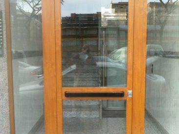 Puerta Portal 22