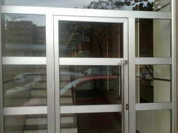 Puerta Portal 23